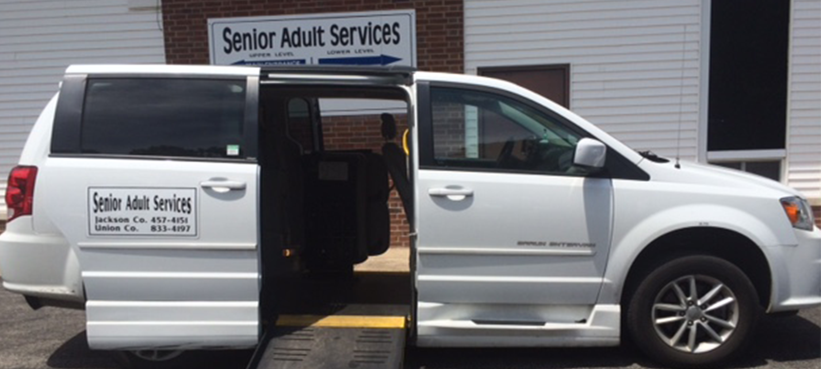 Senior Transportation Services
